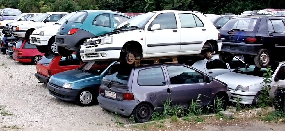 Scrap Cars in Melbourne