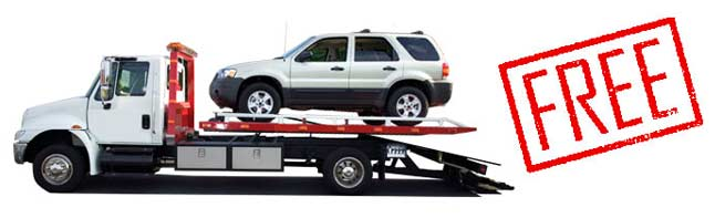 free car removals wreckers