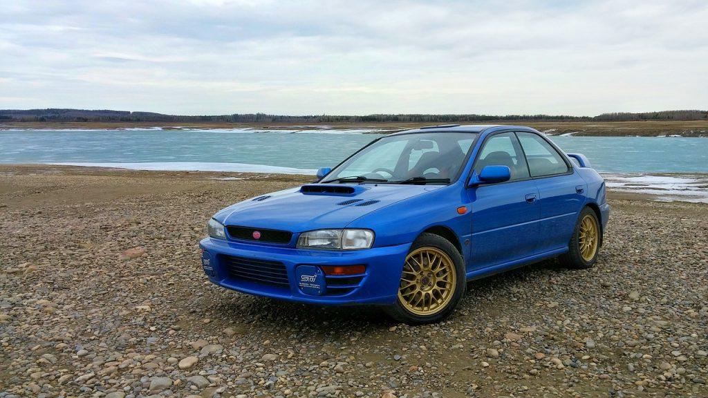 Subaru Wreckers Melbourne