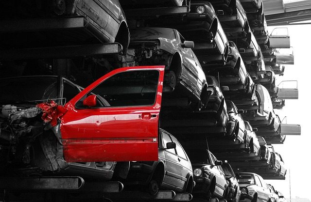 selling-cars-to-junk-yards