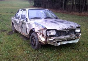 ways on how to sell your scrap car