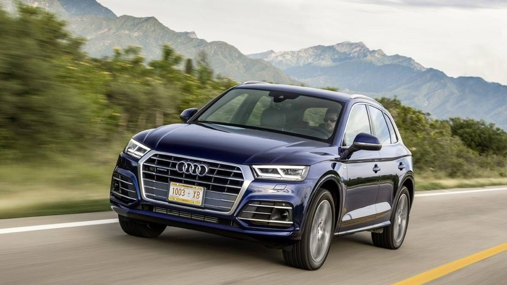 2018 Audi Q5 Review Car Wreckers In Melbourne