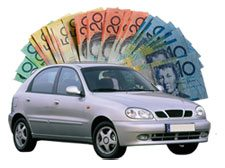 Cash for Nissan Ringwood